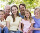 malavich family dental smiling family