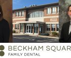 Beckham Square Family Dental dentists